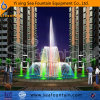 High Shoot Fountain Jiangsu Music Fountain