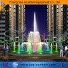 High Shoot Fountain Jiangsu Music Fountain