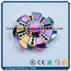 The Alloy Hot Wheel Fidget Spinner/Windmill Hand Spinner/The Winnower Metal Spinner