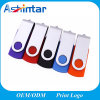 Metal USB Memory Swivel USB Stick Plastic USB Flash Drive