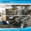 Table Napkin Flexo Printing Machine