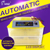 CE Approved Automatic Mini Chicken Hatchery Incubator