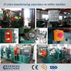 Open Mixing Mill/ Rubber Mixing Mill/ Two Roll Mixing Mill for Rubber Sheet