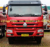 China HOWO 8X4 Sinotruk HOWO 8X4 Tipper Truck