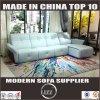 2017 Modern Wooden Frame Recliner Sofa for Living Room