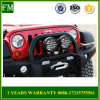 Steel Front Bumper for Jeep Wrangler 2008 2009