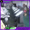 China 36X10W RGBW Wash LED Moving Head Beam