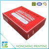 Glossy Varnishing Cardboard Fruit Boxes for Shipping
