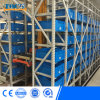 Warehouse Intelligent Automatic Storage System Wms ERP Wcs Asrs Racking