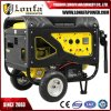 7HP Silent Type Gasoline Generator 3kw New Design