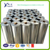 Both Side Aluminum Foil Laminated Woven Fabric Heat Resistant Material