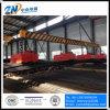 Bundled Profiled Steel Lifting Electromagnet MW18-14070L/1