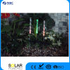 Garden Meadow Acrylic Solar Garden Stick Light with Solar Panel