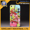 New Design TPU Cell Phone Cases for iPhone MOQ 10PCS (KI-012)