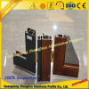 Factory Supply Aluminium Sliding Door Profile