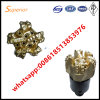 Low Price Gas Water Oil PDC Bit Drilling Equipments From China