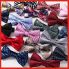 Newest OEM Accept Mixed Patterns Wholesale Personality Mens Bow Ties
