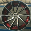 22inch Aftermarket Automotive Left Direction Car Accessories Wheels