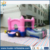 Small Inflatable Indoor Bouncer, Inflatable Combo for Sale