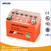 Starting Motorcycle Gel Battery Ytx4l-BS 12V 4ah for Low Temperature