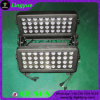 Ce RoHS 72X10W RGBW 4in1 LED Wall Washer Light