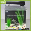 Aquarium Fish Tank with Aquatic Plant Aquarium Accessories