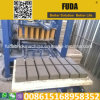 Qt4-24 Manual Block Brick Interlocking Machine in Accra Brick Making Machine in Ghana