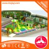 Guangzhou Factory Prices Jungle Theme Indoor Soft Playground for Kids