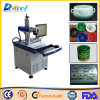 Desktop 20W Fiber Laser Marker Ceramic/Qr-Code/Date/Metal Sale Price