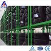 High Load Capacity Foldable Tire Rack Storage Shelving