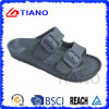 Simple Style Whole Black EVA Sandal for Men (TNK35654)