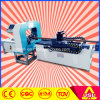 CNC Round Pipe Punching Cutting Machine Holes