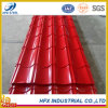 High Quality Color Coated Steel Roofing Sheet on Sale