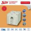 2V2000ah AGM Battery for Telecom Installations