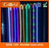 Promotion AC230V RGB LED Neon 360 Degree Round