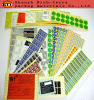 Supply of All Kinds of Adhesive Labels