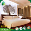 European Classical Style High Quality Hotel Bedroom Furniture Set (ZSTF-07)