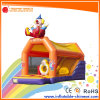 2017 Regular Attraction Inflatable Clown Jumping Bouncy Slide (T4-609)