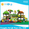 New Plastic Children Outdoor Playground for Factory Sale with Discount
