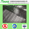 Aluminium Foil Fiber Glass Mesh Fabric