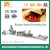 Ce Standard Full Automatic Corn Curls Nik Naks Production Machinery