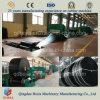 Jq-1200 Conveyor Belt Winding Machine