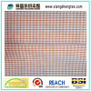 100% Cotton Fabric with Check / Pure Cotton Plaid Fabric