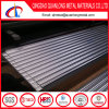 Hot Dipped Zinc Coated Steel Roofing Sheet