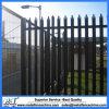 Palisade Fence/Powder Coated Steel Garden Picket Fencing