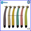 Colorful Single Spray High Speed Handpiece