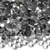 Ss6-Ss34 Clear Flat Back Glass Rhinestones Hot Fix DMC Stone