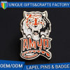 Cheap Custom Promotion Antique Metal Badge for High Quality