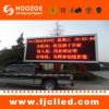 Wholesale P10 Single Red Color LED Display of Outdoor