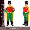 Wholesale Halloween Carnival Superman Cosplay Party Baby Kids Costume (TCQ0073)